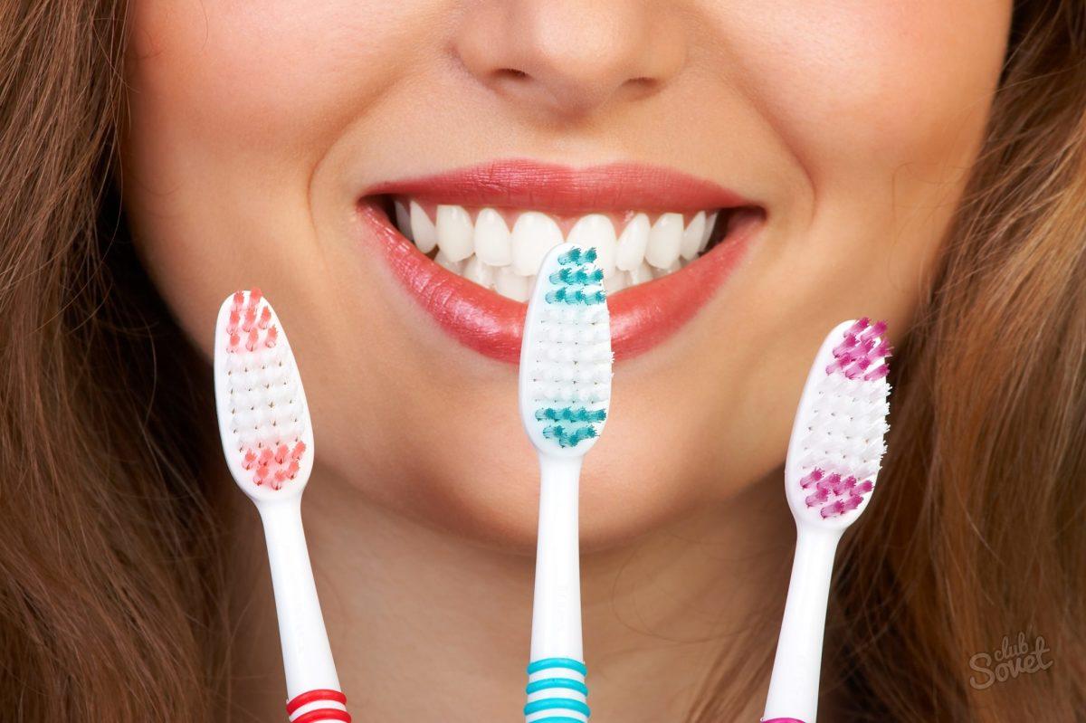 Четыре важных показателя при выборе ершика для зубов