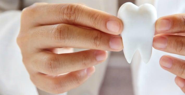 Заживление десны после удаления зуба