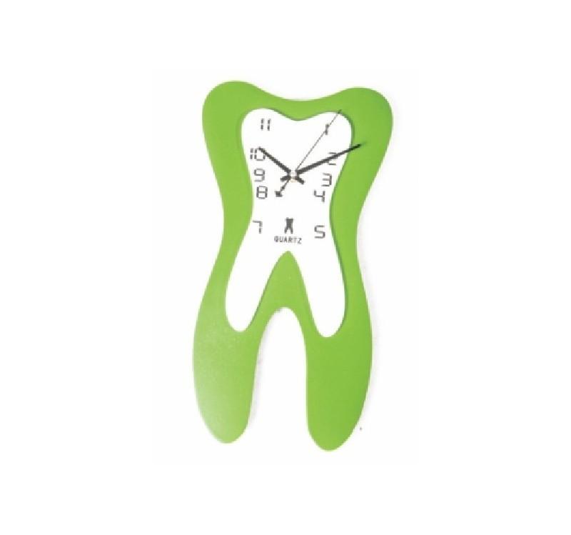 Зуб - часы