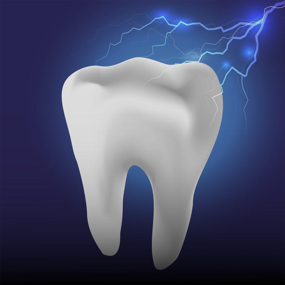 Зубная чувствительность