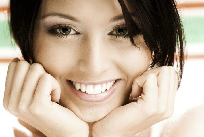 Зубные коронки из диоксида циркония