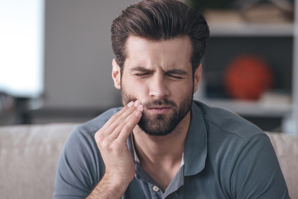 Пенталгин от зубной боли